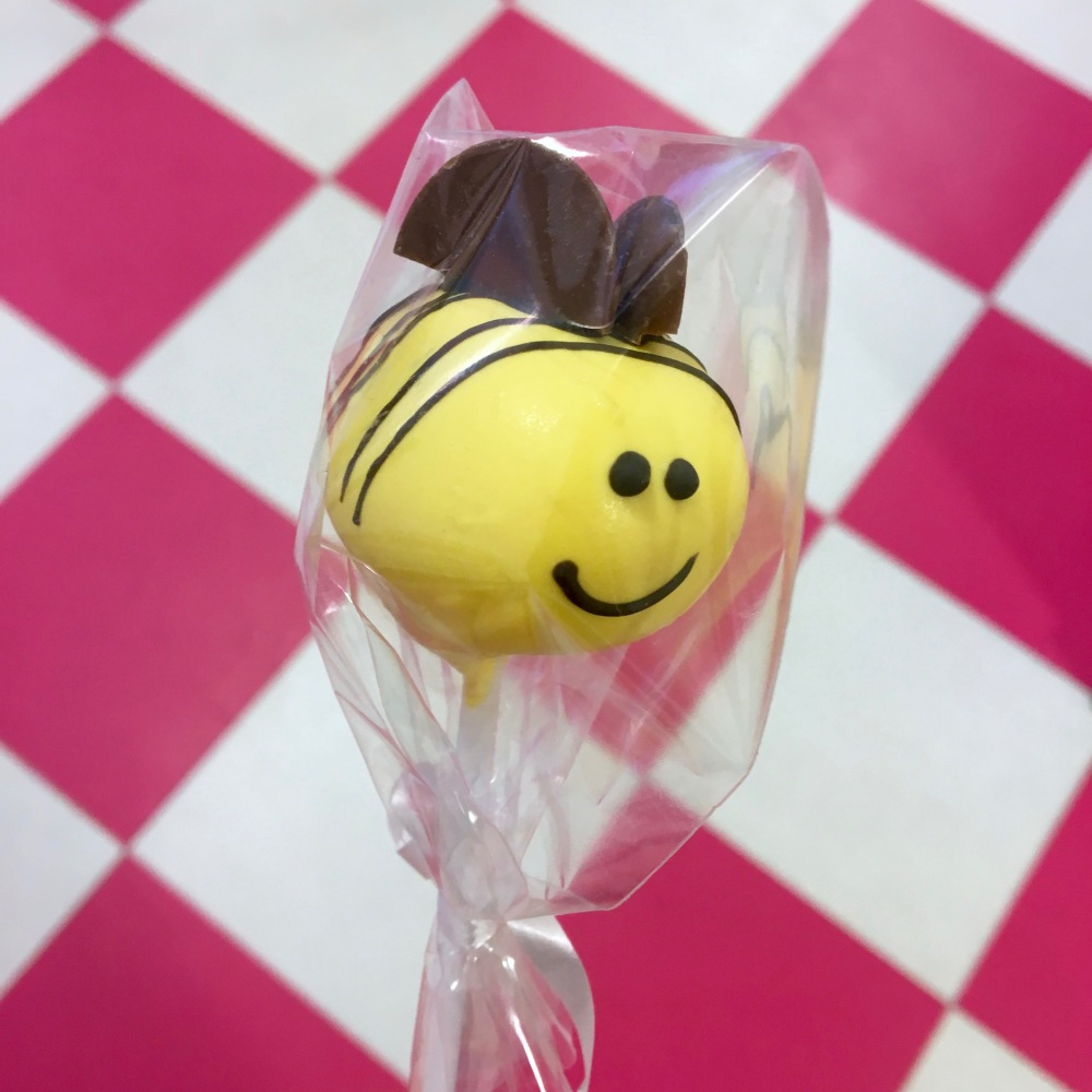bee-in-the-city-cakepop