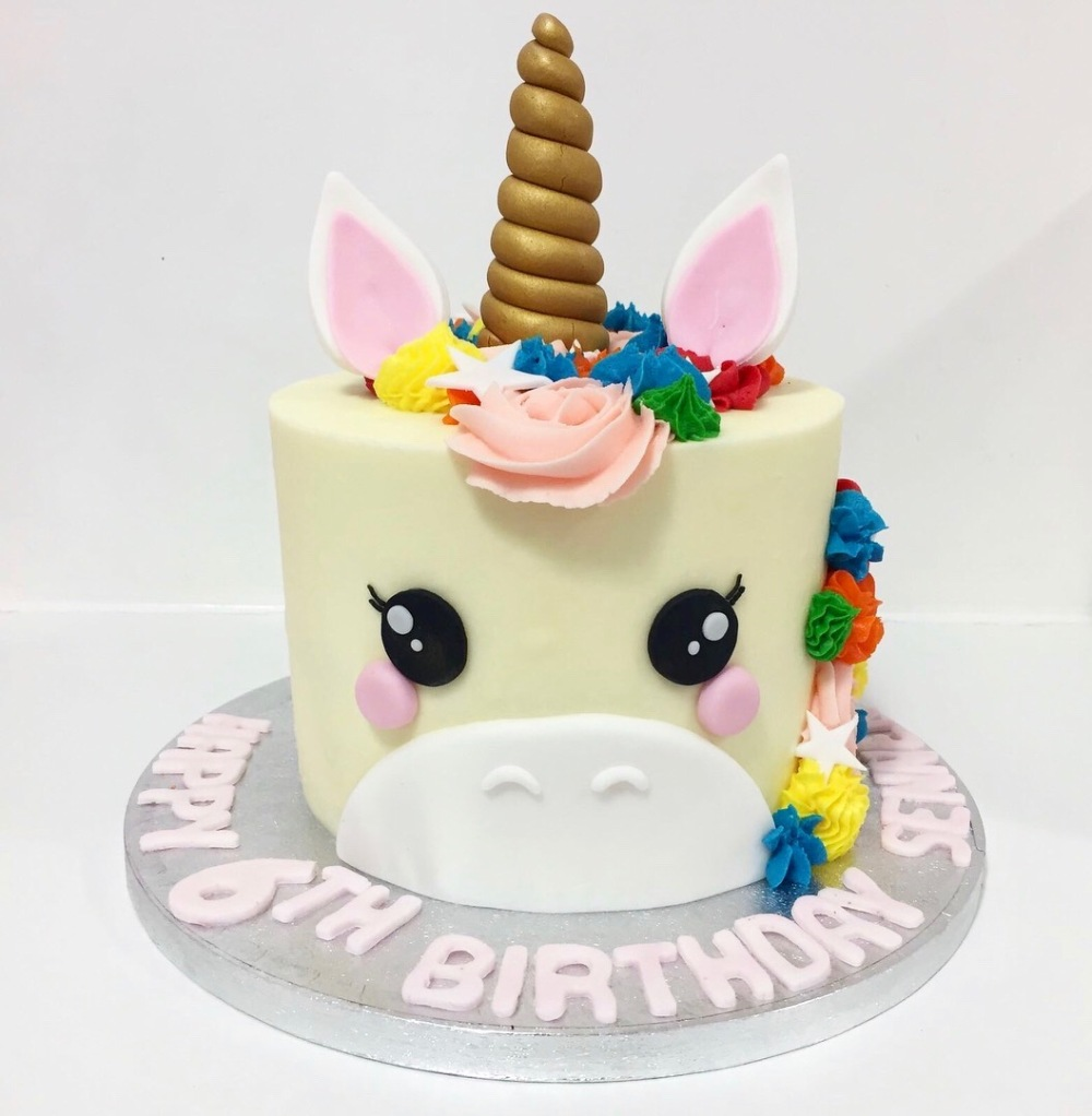 Spreading the Sparkle on National Unicorn Day – Hey Little Cupcake!