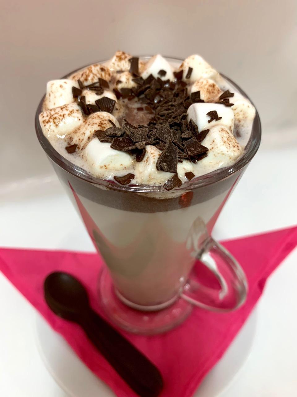 Hot Chocolate DIY Made