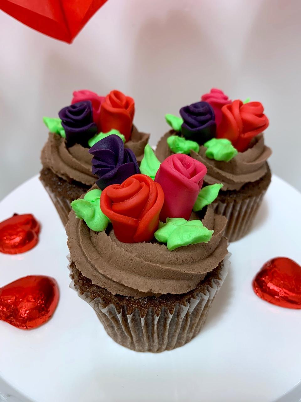 Valentines Bouquet 2020