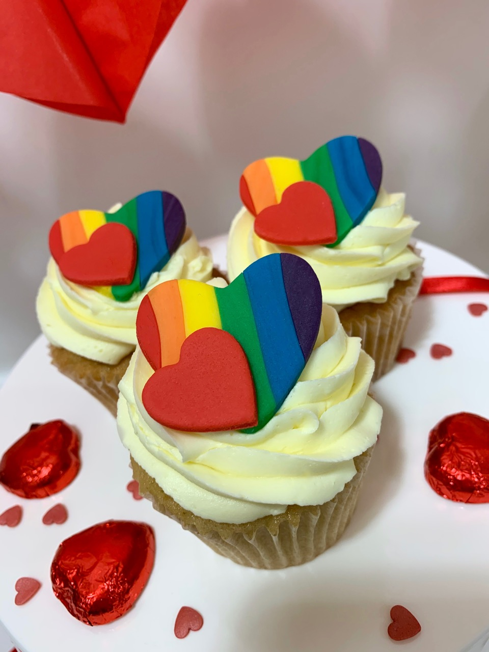 Valentine's LGBT